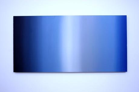 blue fade